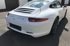 Teilfolierung-Porsche-997-reparatur-Stosstange-hinten_5