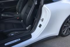 Teilfolierung-Porsche-997-reparatur-Stosstange-hinten_6