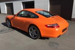 Vollfolierung-Porsche-996-orange_2